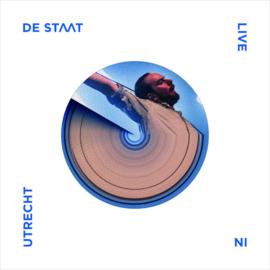 De Staat - O - Live in Utrecht (1CD)