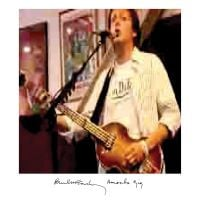 Paul McCartney - Amoeba Gig (1CD)