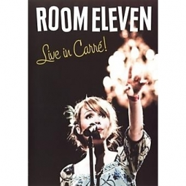 Room Eleven - Live In Carre  (1DVD+1CD)