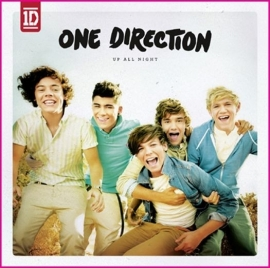 One Direction - Up All Night (1CD)