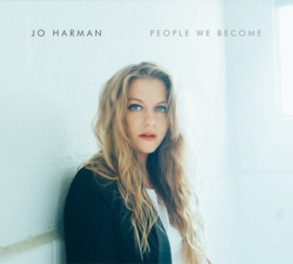 Jo Harman - People We Become (1CD)