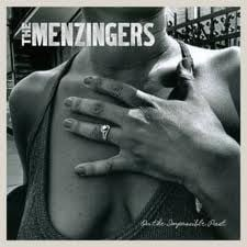 Menzingers - On The Impossible Past (1CD)