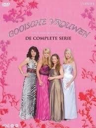 Tv Serie - Gooische Vrouwen  (13DVD)