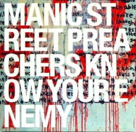 Manic Street Preachers - Know Your Enemy (1CD)