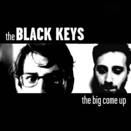The Black Keys - Big Come Up (1LP)