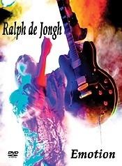 Ralph de Jongh - Emotion (1DVD+1CD)