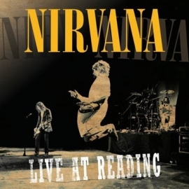 Nirvana - Live at Reading  (1CD)