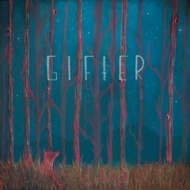 Gifter - Gifter (1CD)