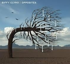 Biffy Clyro - Opposites (1CD)