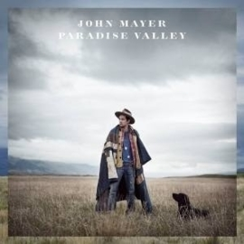 John Mayer - Paradise Valley (1CD)