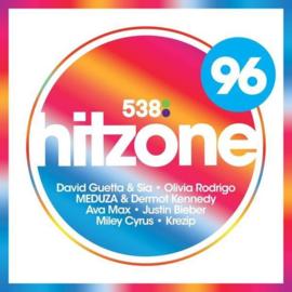 Various - Hitzone 96 (1CD)