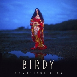 Birdy - Beautiful Lies (1CD)