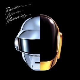 Daft Punk - Random Access Memories (1CD)