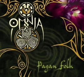 Omnia - Pagan Folk  (1CD)