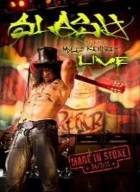 Slash - Made in Stoke (1DVD)