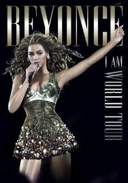 Beyonce - I am... World Tour  (2DVD)