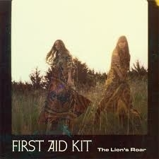 First Aid Kid - The Lions Roar (1LP)