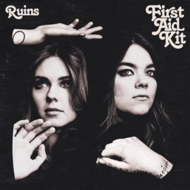 First Aid Kit - Ruins (1CD)