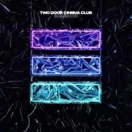Two Door Cinema Club - Gameshow (1CD)