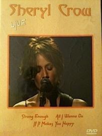 Sheryl Crow - Live  (1DVD)