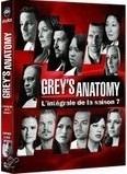 Tv Serie - Grey`s Anatomy Seizoen 7  (7DVD)