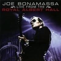 Joe Bonamassa - Live from the Royal Albert Hall  (2CD)