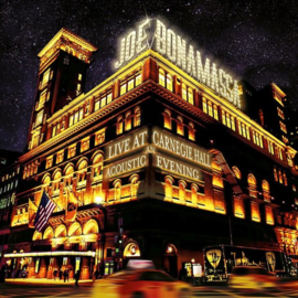 Joe Bonamassa - Live at Carnegie Hall (2CD)