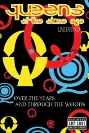 Queens Of The Stone Age - Over The Years And Through The Woods  (1DVD+1CD)