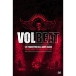 Volbeat - Live From Beyond Hell / Above Heave  (2DVD)