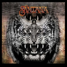 Santana - Santana IV (1CD)