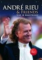 Andre Rieu - Andre Rieu & Friends - Live in Maastricht 7 (1DVD)