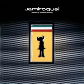 Jamiroquai - Travelling Without Moving(1CD)