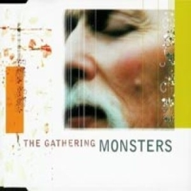 The Gathering - Monsters (1CD)