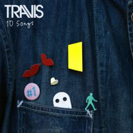 Travis - 10 Songs (1CD)