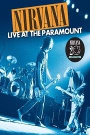 Nirvana - Live At Paramount  (1DVD)