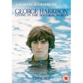 George Harrison - Living In The Material World  (2DVD)