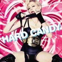 Madonna - Hard Candy  (1CD)
