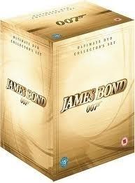 Movie - James Bond Collection  (42DVD)