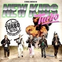 Ost - New Kids Turbo  (1CD)