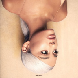 Ariana Grande - Sweetener (1CD)