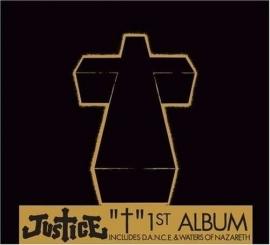 Justice - Justice (1CD)