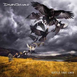 David Gilmour - Rattle That Lock (1CD)