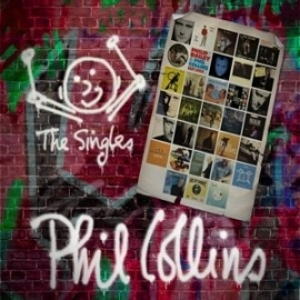 Phil Collins - Singles (3CD)