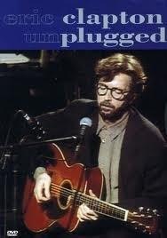 Eric Clapton - Unplugged  (1DVD)