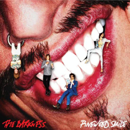 The Darkness - Pinewood Smile (1CD)