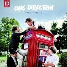 One Direction - Take me Home (1CD)