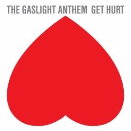 The Gaslight Anthem - Get Hurt (1CD)
