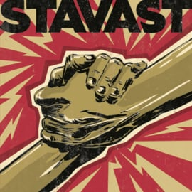 Stavast - Stavast (1CD)