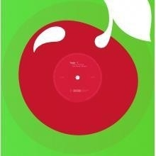 Toddla T - Cherry Picking  (1LP)