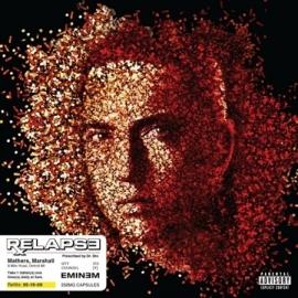 Eminem - Relapse (1CD)